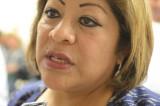 Avanza edificación del Centro Internacional del Mezcal: Zonia López