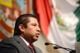Solicita diputado García Sánchez ampliar destinos turísticos de la Sierra Juárez