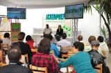 4-13/Abr/14 Catapulta, Festival de Innovación Social en Oaxaca