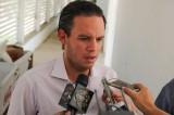 """Alebrijes no se va de Oaxaca"": Javier San Román"