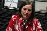Escucha a Juana Rosa Corte Silva en Todo Oaxaca Radio 1/Abr/14