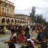Cuando el relámpago nos ilumine nos podremos ver, una serie sobre Juchitán de Samael Hernández