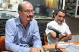Escucha a Jorge Machorro y Jaime Katz en Todo Oaxaca Radio 22/Abr/14