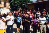 La lectura debe ser el eje primordial de la educación en Oaxaca: Jiménez Valencia
