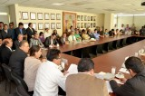 Ley Indígena propiciará la estabilidad y armonía de Oaxaca: diputado Alejandro Martínez