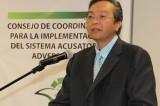Destinan a Oaxaca 31.5 mdp para proyectos del Sistema Acusatorio: Lagunas Rivera