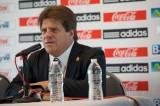 Decisivo para Selección Mexicana partido contra Bosnia y Herzegovina: Miguel Herrera