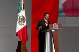 Aprueba 50% a Peña Nieto; arriba de Obama y abajo de Evo: Mitofsky