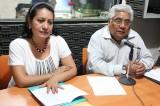 Escucha a Galileo Robles, Xóchitl Cruz, Fernando Mino y José Laz en Todo Oaxaca Radio 29/Abr/14