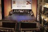 Reconocen a ciudadanos distinguidos que han engrandecido a Oaxaca de Juárez