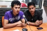 Escucha a Yannik González, Oscar Morales y Enrique Guajiro en Todo Oaxaca Radio 15/Abr/14
