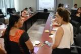 En Centro de Justicia para las Mujeres se han brindado 6 mil servicios: Valencia de los Santos