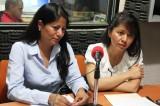 Escucha a Adriana Pedro, Yecenia Ramírez, Armando Martínez y Marcos García en Todo Oaxaca Radio 13/May/14