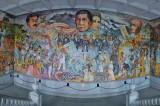 Presentaron libro 'Arturo García Bustos' en Bellas Artes