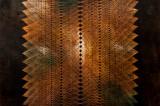 """Se inaugura exposición """"El espejo de las causas"""" de Ivonne Kennedy"""