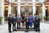 Inicia autoevaluación de la licenciatura en Derecho, en coordinación con CIEES