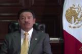 Carlos Navarrete sufre accidente carretero; estable en Iguala