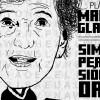 """Video: Presenta Margo Glantz la charla """"Simple perversión oral"""""""