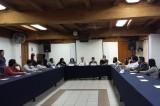 Realizan primera sesión ordinaria del Consejo Consultivo Municipal de Jóvenes