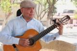 Video: Enrique Guajiro López en #MúsicadeOaxaca