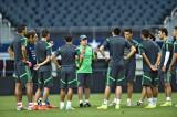 Será intenso, partido contra Ecuador: Miguel Herrera #SábadoMundialista