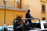 Recibirán municipios de Oaxaca hasta 52.7 mdp de subsidio federal para seguridad pública