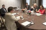 El turismo en México crecerá en 10% o más durante 2014: Ruiz Massieu
