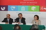 SEP presenta portal 'Study in Mexico' para intercambio estudiantil