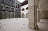Reconocen a edificio de San Pablo en IX Bienal Iberoamericana de Arquitectura y Urbanismo