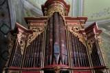 Lunes 16/Jun/14 20:00 Concierto de órgano histórico en Tlacolula