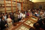 Entregan Archivo Histórico del Instituto de Ciencias y Artes
