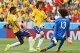 Argentina alcanza a Brasil como favorito en apuestas