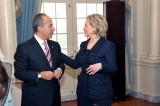 """""""Libro de la Sra. Hillary Clinton"""", un artículo de Oswaldo García Criollo"""