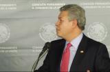 Penchyna aún espera para julio Extraordinario con Reforma Energética