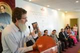 """Video: Presentación del libro """"El canónigo Florencio Castillo"""""""