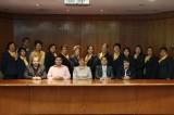 Comisión Ejecutiva, órgano legal frente a Facultad de Enfermería