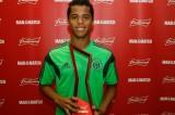 Giovani dos Santos, el mejor jugador de México-Camerún #SábadoMundialista