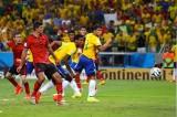 Videos: Todos los goles del Mundial Brasil 2014