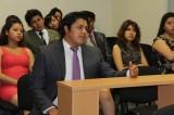 Visitan estudiantes de Tlaxcala Poder Judicial de Oaxaca