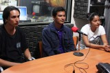 Escucha a Fátima Castillejos, Raúl Ramírez, Francisco Villegas, Ileana Juárez y Reynel Vásquez en Todo Oaxaca Radio 10/Jun/14