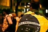 No cesan manifestaciones en Brasil a cinco días del mundial