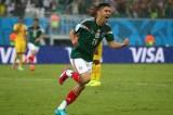 #ViernesdeFelicidad México gana contra Camerún