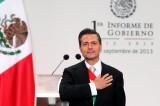 Oaxaca, única entidad sin visita de Peña Nieto