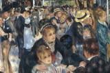 Pierre-Auguste Renoir, el pintor de la alegría #ViernesdeFelicidad