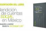 """Consulta aquí libro """"Rendición de cuentas social en México"""""""