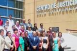 Comparten logros del Centro de Mediación de Oaxaca