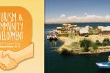 """Participa en el concurso de blogs """"Turismo y desarrollo comunitario"""""""