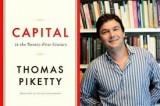 Gaceta del Fondo adelanta nuevo libro de Thomas Piketty