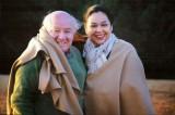 Carmen y Federico