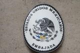 Ingresa al servicio diplomático y consular de México en el extranjero